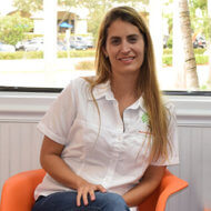 Andreína Farías