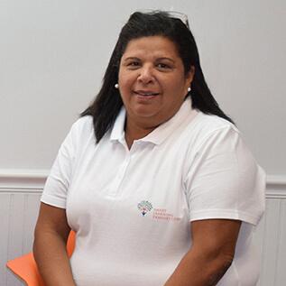 Jennie Escalona