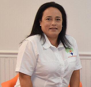 María Elisa Cáceres