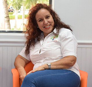 Soleiré Rivas